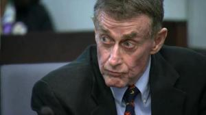 Michael Iver Peterson at his trial