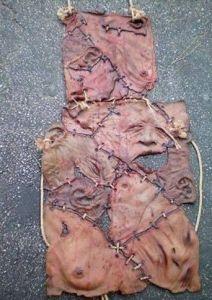 Un patchwork di trofei appartenenti al serial killer Edward Kemper