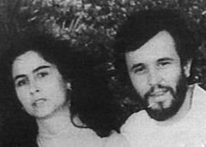 Giovanni Foggi e Carmela