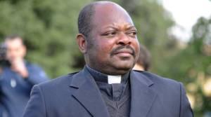 Padre Gratien Alabi