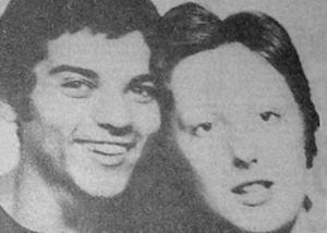 Pasquale Gentilcore e Stefania Pettini