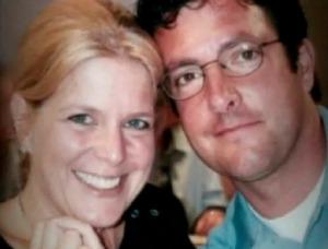 Jane e Michael Roseboro