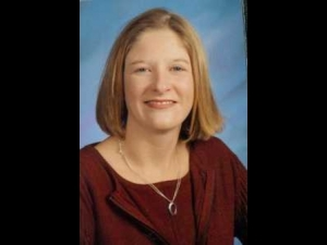 Tracy Cusick