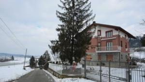 la casa di Michele Buoninconti